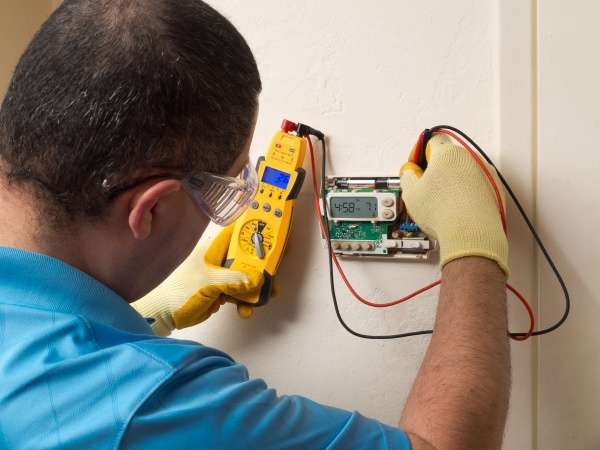 Heater Repair From Bradford Air & Heating
